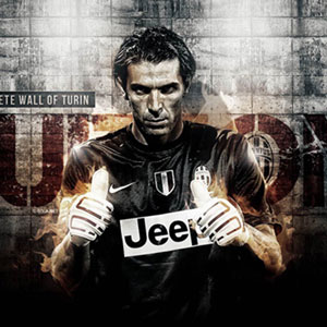 gambar dp gianlugi buffon