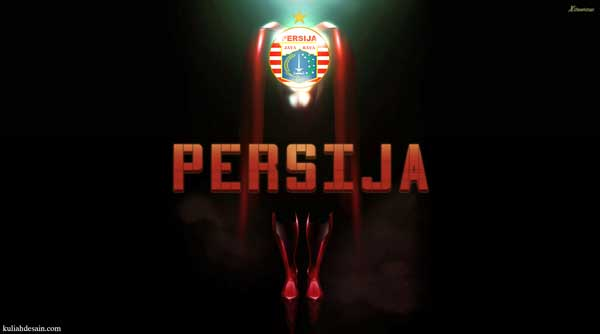 Wallpaper Persija Jakarta The Jak Mania HD