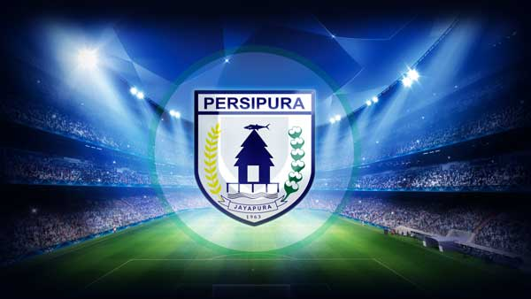 Wallpaper Persipura Jayapura FC Full HD Gratis