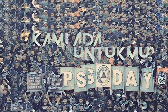 Wallpaper PSS Sleman HD Gratis